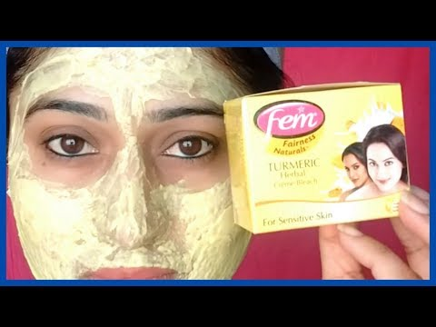 How to BLEACH Face at home - Things you should know | घर पे ब्लीच कैसे करे