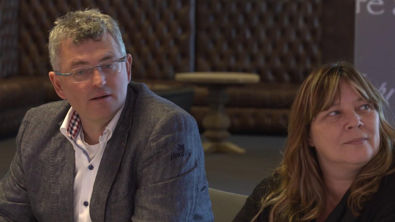 Nouwens Transport Breda BV @ TLN Ondernemersprijs 2017