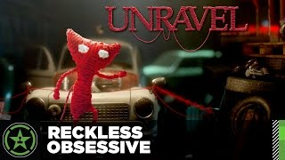 Obsessive and Reckless Achievements – Unravel