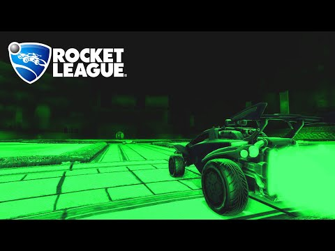 Are toxic players better at Rocket League?