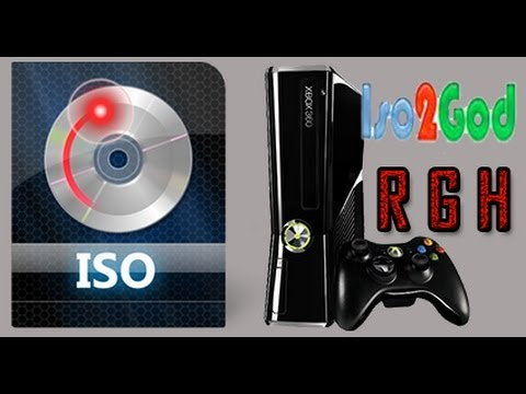 Download How To Put Iso Games On Your Rgh Jtag | Dangdut Mania