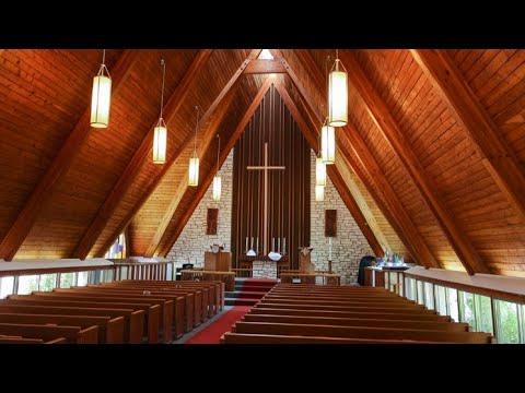 Церковь о ангелах
