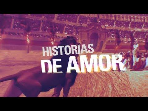 Historia de Amor (Letra)
