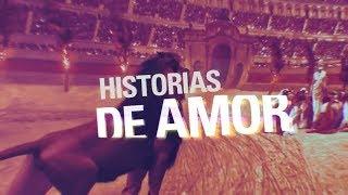Historia de Amor (Letra) - Fangoria (Video)