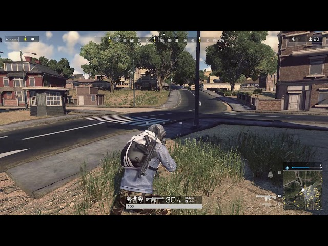 5 Best Games Like Pubg For Pc