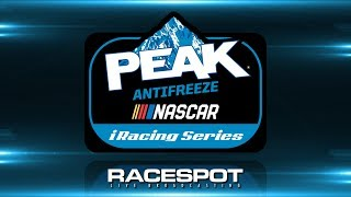 NASCAR PEAK Antifreeze iRacing Series | Round 14 at Darlington