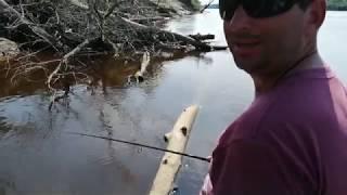 Рыбалка на реке тавда 2019