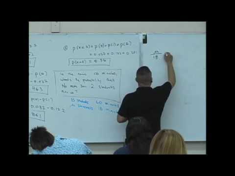 Statistics Lecture 11 part 5