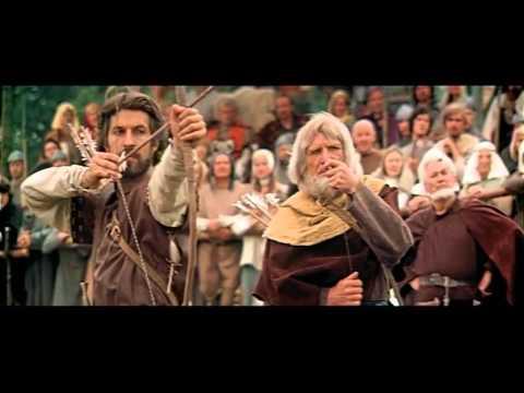 Robin Hood nyila online