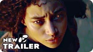 The Darkest Minds Trailer 2 (2018) Amandla Stenberg Sci-Fi Movie | Kholo.pk