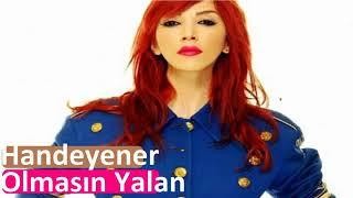 Hande Yener - Eski Günler 2018 #YENİ