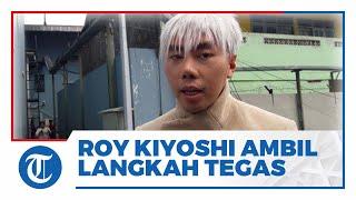 Pembuat Video Hoaks yang Kabarkan Roy Kiyoshi Meninggal akan Diproses ke Jalur Hukum