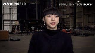 PerfumexTECHNOLOGY:MIKIKO