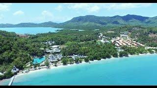 Смотреть онлайн Съемка Ко-Йао-Йай: одно из самых красивых мест на Земле 4К