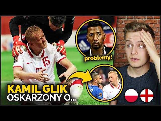 Wymowa wideo od Kamil Glik na Polski