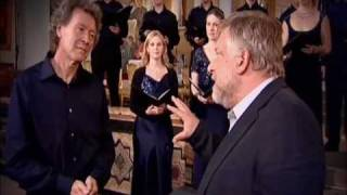 Picture of a TV show: Sacred Music With Simon Russell Beale