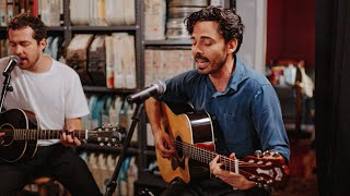 Local Natives At Paste Studio NYC Live From The Manhattan Center