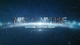 Miss Universe 2017 National Costume Competition