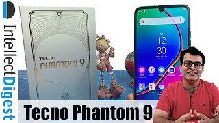 Tecno Phantom 9 Unboxing and Quick Review- Is It Worth Your Money?