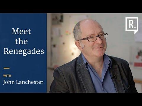 Vidéo de John Lanchester