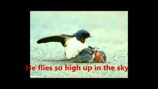 Marianne Faithfull - This Little Bird (with lyric)