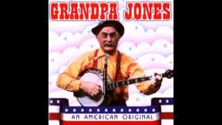 Open Up Them Pearly Gates For Me - Grandpa Jones - An American Original