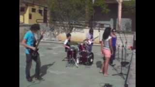 preview picture of video 'Go Crazy, Grupo de Sabiñanigo, San Francisco Javier'