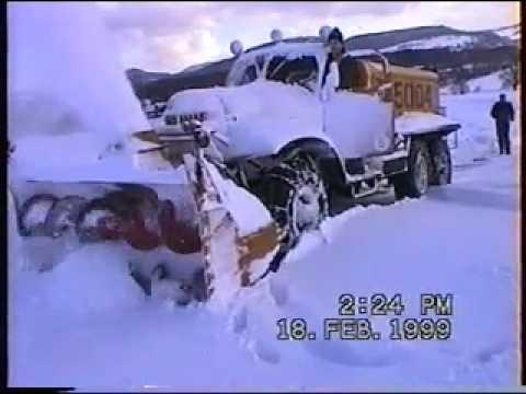 Wenn in den Dieselwagen das Benzin gegossen haben