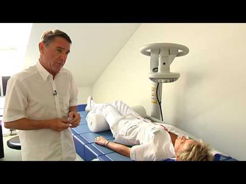 Todikamp-Behandlung von Prostata-Adenom
