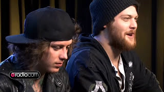 Asking Alexandria Says Bands Today Don't Have Enough 'Issues'