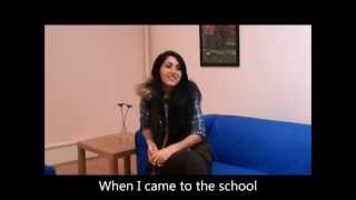 Why Choose The Liverpool School of English? Student Interviews