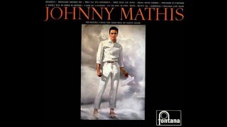 Johnny Mathis - Misty. ( HQ )