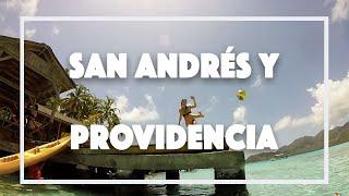 Providencia y Santa Catalina