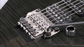 Melodic Metal Backing Track - E Minor (Extended Version)