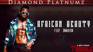 Diamond Platnumz Ft Omarion   African Beauty (Official Audio)