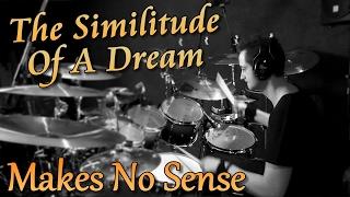 Neal Morse - Makes No Sense - The Similitude of a Dream | DRUM COVER by Mathias Biehl