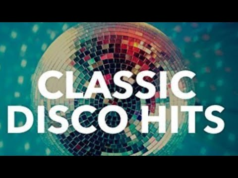 Classic Disco Hits Vol. 1 Dj Sherman