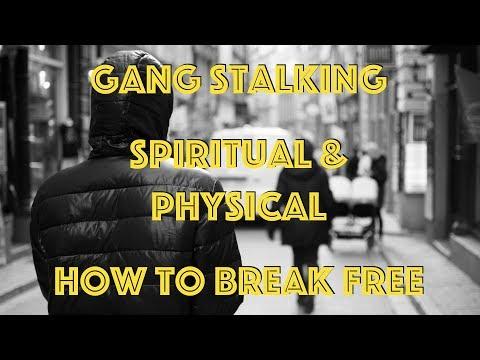 "Watch ""Gangstalking Confisication of wealth"" on YouTube"