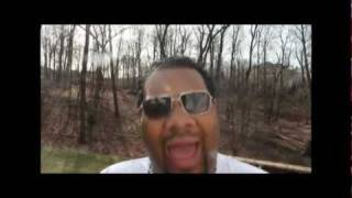 FATMAN SCOOP 24.02.2012 Glashaus Reinach Promotion 2 Years Famous Friday