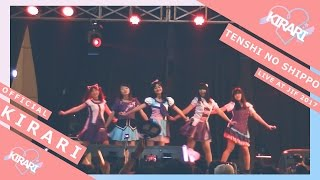 Kirari - Tenshi No Shippo (AKB48) Live At Jakarta Idol Festival 2017