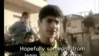Arna's Children – Trailer