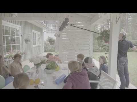 TIMETAPE - SHORT FILM BTS