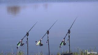 Метод ловли рыбы