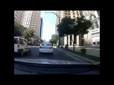 Двойное нарушение дорожной полиции 99-YP-477