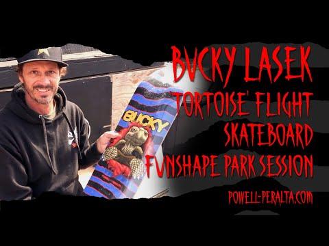 Funshape Park Sessions
