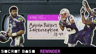 The Malcolm Butler interception deserves a deep rewind   Super Bowl 49 thumbnail
