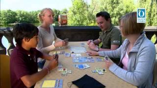 Alhambra - Spiel des Jahres 2003 - Spielanleitung (Official)