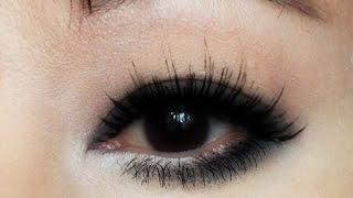 """Универсальный вечерний макияж глаз """"Белые ночи"""", видео-инструкция"""