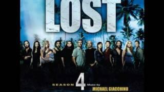 LOST Season 4 Soundtrack - Landing Party
