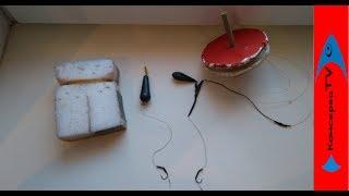 Как сделать оснастку на кружки для кукол